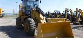 Más de 20.000 millones de pesos invertidos en maquinaria pesada para Colombia